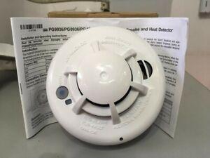 PG9936 PowerG Wireless Smoke and Heat Detector brand DSC