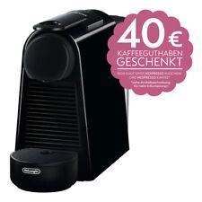 DeLonghi EN 85.B Essenza Mini Nespresso Kapselsystem Kaffeemaschine schwarz