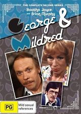 George And Mildred : Series 2 (DVD, 2009)