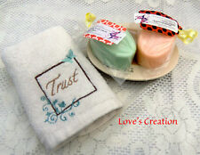 3 Soy Body Bars-Wonderful Fragrances