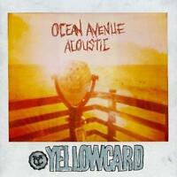 Yellowcard - Ocean Avenue Acoustic (NEW CD)