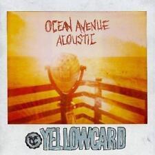 Yellowcard - Ocean Avenue Acoustic (NEW CD)