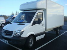Diesel Sprinter Commercial Vans & Pickups with Driver Airbag