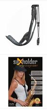Jazzlab Saxholder Harness for All Saxophones. Shipping is Free