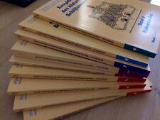 BUCH - Enzyklopädie des historischen Schiffsmodellbaus 1 -  Mondfeld Wolfram zu