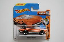 Hot Wheels Ratical Racer Street Beasts Mattel Hw104