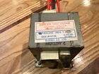 WPW10349882 Genuine OEM Whirlpool Microwave Oven H.V. TRANSFORMER / Works Great! photo