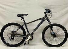 26 Zoll ALU Mountainbike KRON XC300 21 Gang Shimano Schaltung Lockout Federgabel