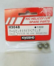 Kyosho RC Helicopter Tail Pitch Slide Bearing H3048