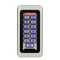 Retekess Waterproof IP68 Keypad Standalone Access Control Home Door Controller