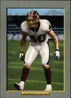 2006 Topps Turkey Red FB #s 256-315 +Inserts A1973 - You Pick - 10+ FREE SHIP