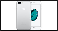 NEW Apple iPhone 8 Plus 64GB Silver Smartphone Unlocked IN HAND FAST SHIPPING