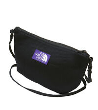 THE NORTH FACE PURPLE LABEL Mesh Pouch M NN7930N Shoulder Bag Japan Limited NEW