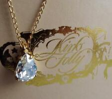 Kirks Folly Crystal Costume Necklaces & Pendants