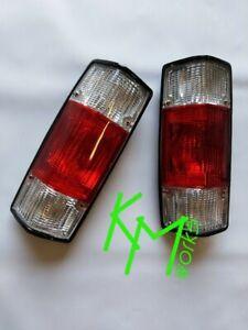 Feux arrière VW Caddy 1 mk1 rouge clair blanc