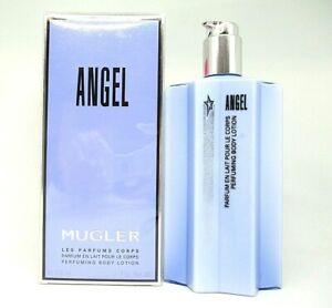 Thierry Mugler Angel Perfuming Body Lotion ~ 200 ml / BNIB