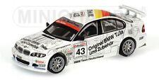 Bmw 320i Team Bmw Schnitzer Dirk Mueller Winner Race 2 Etcc Barcelona 2003 1:43
