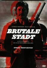 Brutale Stadt Ein Film von Sergio Sollima Special Uncut Edition Neu & OVP