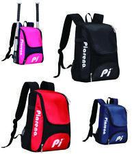 Piarena Pi Youth Baseball Softball Bag Bat Pack Backpack 13 Color Combinations