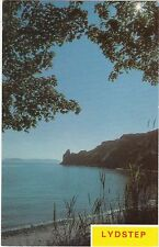 The Foreshore & Haven, LYDSTEP, Pembrokeshire