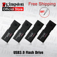 Kingston Flash pen Drive DataTraveler  USB 3.0 /32,64,128 GB High speed