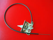 FOX TRAC • NOS OEM Throttle Cable Go Kart Mini Bike Snowmobile RT Ice Cycle