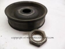 Jeep Cherokee XJ 84-01 2.5 TD VM 425OVH facelift engine pulley + nut