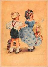 Fantasy Children, Couple, fancy dress, clothing