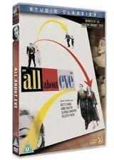 All About Eve 1950 Bette Davis, Marilyn Monroe, Ann Baxter Classic