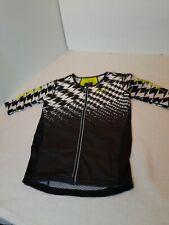 Zoot Men's Ultra Tri Short Sleeve Jersey-Ultra, Large, Center Back Pocket