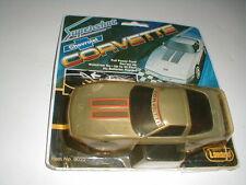 Lanard Super Shot/Supershot Racer Chevy  Chevrolet CORVETTE 1983 Macao (loc-eth)