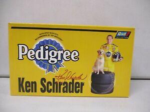 Revell 2000 Ken Schrader Pedigree 1/24