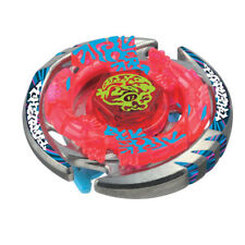 Fusion 4D Fight Beyblade Metal Masters Gryo BB-74 Thermal Lacerta Striker Toy EC