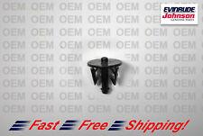 New OMC Johnson Evinrude Water Spray Nipple For Motor Cover 321885 0321885