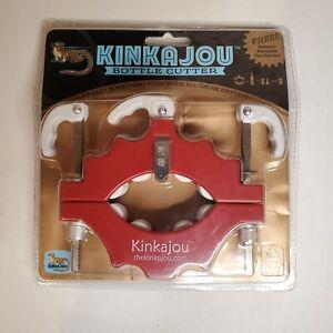 New & Sealed Kinkajou Bottle Cutter | Original Packaging / Empties Bottlecutting