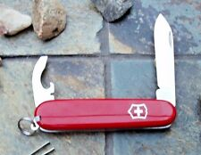 Victorinox Bantam Original Swiss Army Knife Red 84mm 53941 New! Authentic!