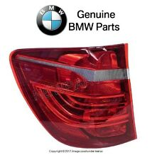 For BMW F25 X3 2011-2017 Driver Left Outer Fender Taillight Genuine 63217220239