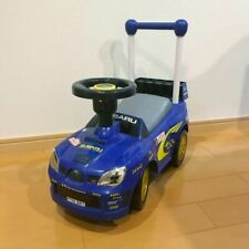 NEW SUBARU IMPREZA WRC Ride-on toy Car for kids  Japan
