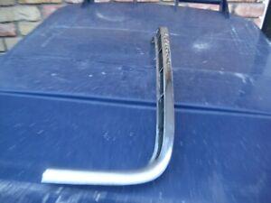 1955 Cadillac Coupe  Left Side Body Molding Quarter Panel Molding Hockey Stick