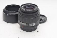 Olympus Digital 50mm F2 Zuiko Macro ED Lens 50/2                            #451