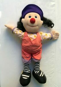 """Big Comfy Couch Loonette Doll Plush 20"""" Commonwealth"""
