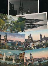 Germany KOLN x22 vintage PPCs