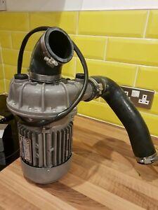 Winterhalter Electric Motor / Water Pump 1.1kw