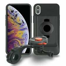 Bike Phone Case & Forward Mount Kit for iPhone XS Max | FNIPHXMBKF