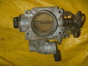 01 02 Mazda Millenia Throttle Body w/o Turbo 2500 Factory Original OEM 2.5 2.5L