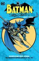 Batman by Neal Adams 3, Paperback by O'Neil, Dennis; Adams, Neal (ART); Wein,...