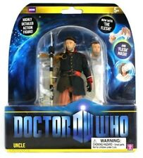 """Doctor Who Series 6 Six Uncle 5"""" Figure with Flesh Mask!"""