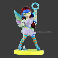 BLOSSOM Ltd Edition Resin Figurine By Jasmine Becket-Griffith THE FLAMING PIXIES