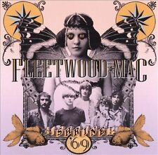 FLEETWOOD MAC CD - SHRINE '69 (1999) - NEW UNOPENED - ROCK