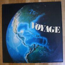 VOYAGE Same LP/GER